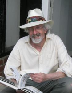 Stuart Henson
