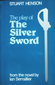 The Silver Sword