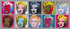 10 Marilyns